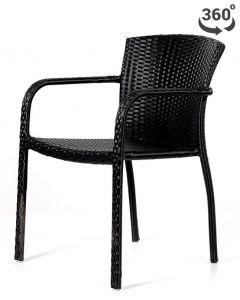 krzesło do ogrodu